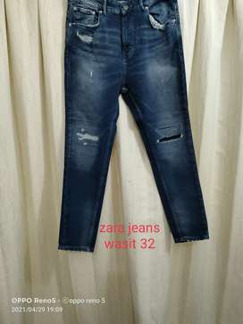 All kind of export jeans available