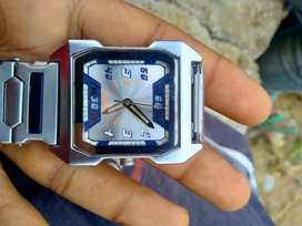 New fastrack whatch original rate 3300
