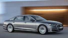 Audi A8 L 3.0 TDI quattro, 2011, Diesel