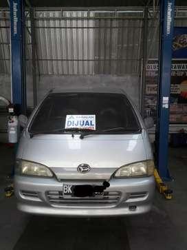 Espass 2004 tipe lengkap harga 39jt bisa bantu kredit DP 15jt