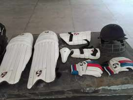 Cricket sg kit
