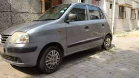 Hyundai Santro 2006 model, Perfect Engine