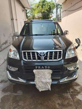 Toyota Prado Tx 2700 like a brand new