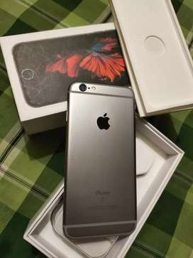 iPhone 6S internal 64GB