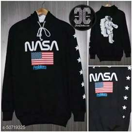 Sweater NASA Hoodie Club
