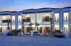 Rumah Mewah Impian Keluarga Cocok untuk Berinvestasi