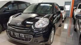 Nissan March 1.2 manual 2012