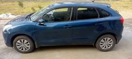Maruti Suzuki Baleno 2016 Very good condition. TN41 registrd & used.