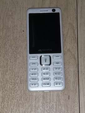 I want to sell my new cellphone.