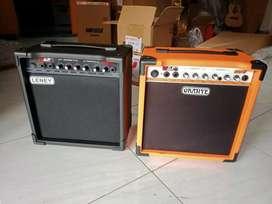 Amplifier gitar Leney