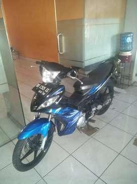 Yamaha Jupiter MX 2010/ Bali Dharma motor