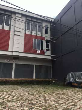 Disewakan ruko di Jl Kartini