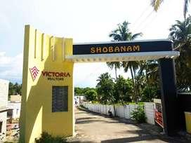 Brand new villas for sale in kozhinjampara