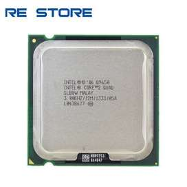intel core 2 quad q9650 processor