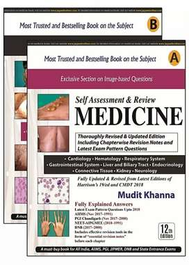Medical Pg book