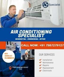 AC, Fridge, washing machine etc. Repair/Service 79872791      27
