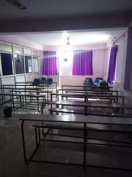 Institute Complete Setup