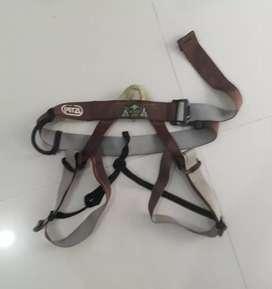 Sheet Harness PETZL