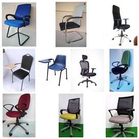 BRAND NEW CHAIRS ON DIFFRENT PRICE RANGES