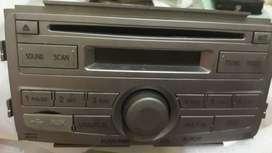 tape original toyota agya