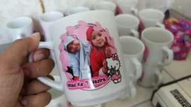 Cetak mug murah Surabaya