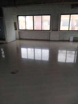 Office available on sale at R N T Marg