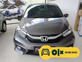 [Mobil Baru] Mobil Honda Brio Nego Sampai jadi Harga Termurah