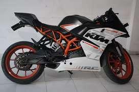 KTM RC 390 FOR SALE