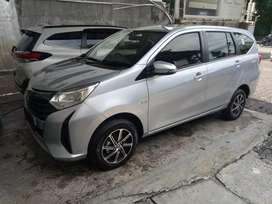 Mobil Murah Calya 2021