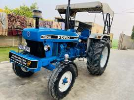 New Holland ( Ford )3630  2001 model