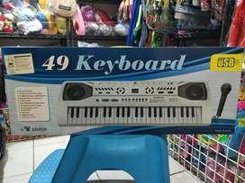 Keyboard toys SD4910