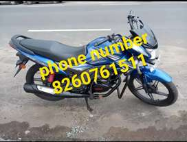 Super sell bike Honda shine SP