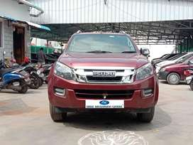 Isuzu ISUZU D-MAX V-Cross D-Max High, 2018, Diesel