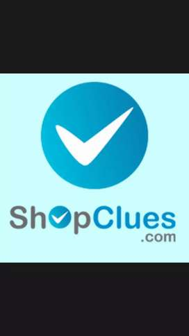 Urgently hiring for male/female candidates in shopcluse company