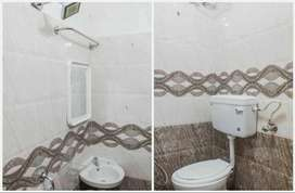 Sharing Rooms for Women at ₹5800 in Begumpet,7837