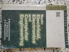 Basic electrical, electronics and computer engineering