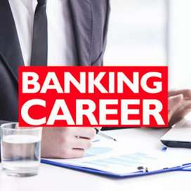 Hiring For Fresher Candidates in Banking sector At Mohali