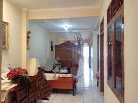 Dijual Rumah anggrek loka Graha Raya Bintaro