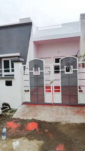 2 BHK 840 sqft ready to move