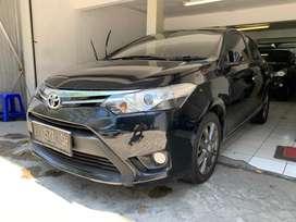 Toyota Vios 1.5 G Manual 2015 Pajak Baru