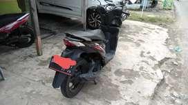 Jual Sepeda Motor Honda Beat Thn 2020.Harga 14jt/nego tipis.