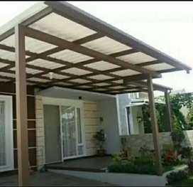 Canopy Spandek *010
