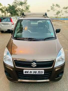 Maruti Suzuki Wagon R CNG LXI, 2018, CNG & Hybrids