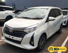 [Mobil Baru] New Calya 1.2 G m/t
