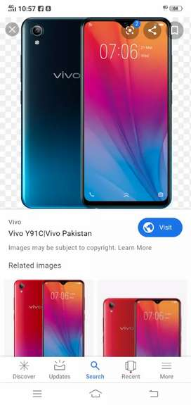 Vivo mobile 2gb ra 32 gb rom