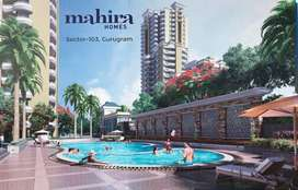 2BHK Flat On Dwarka Expressway,Close To Metro Station