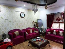 10 Marla Almost New House 5 Bed Double Storey Sector E Bahria Town Lhr