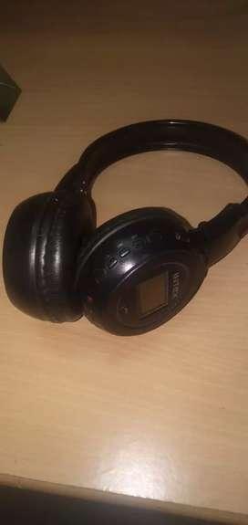 Bluetooth intex headphones