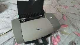 HCL printer