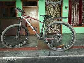 App Grow Brand Bicycle